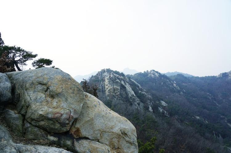 [토요산행] 관악산 190112