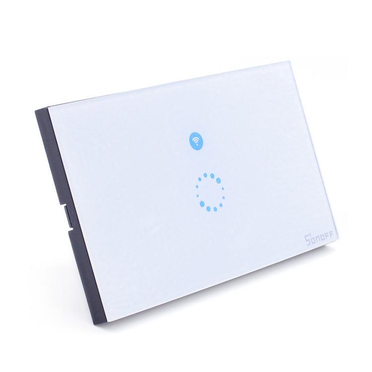 ITEAD Sonoff Touch 와이파이 릴레이 모듈 내..