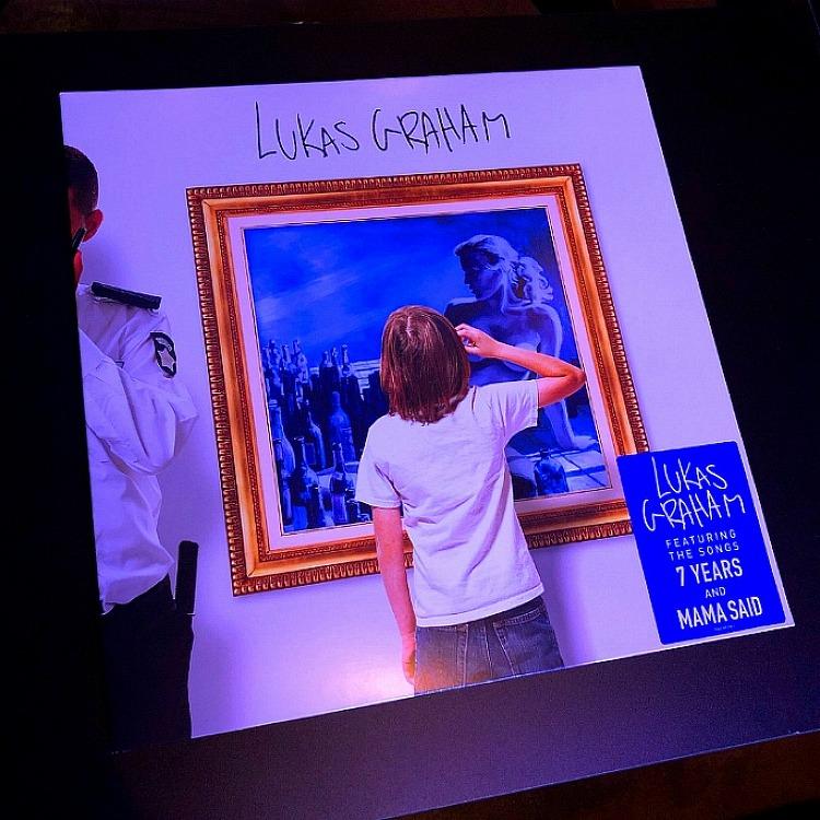 루카스 그레이엄 (Lukas Graham) - LUKAS G..