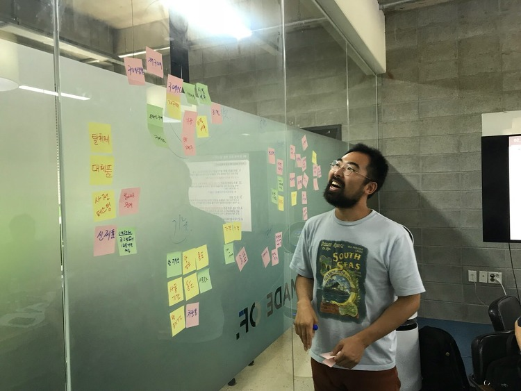 대덕 기술사업화 전문가 모임 - ABC 연구회 -..
