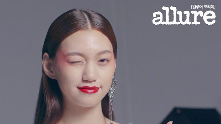 2018 뷰티 아이콘 도연
