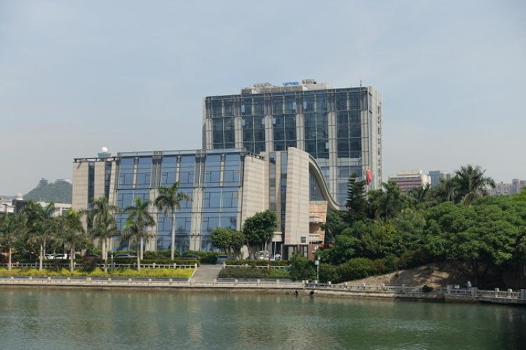 Pullman Xiamen Powerlong (풀만 샤먼 파워롱)