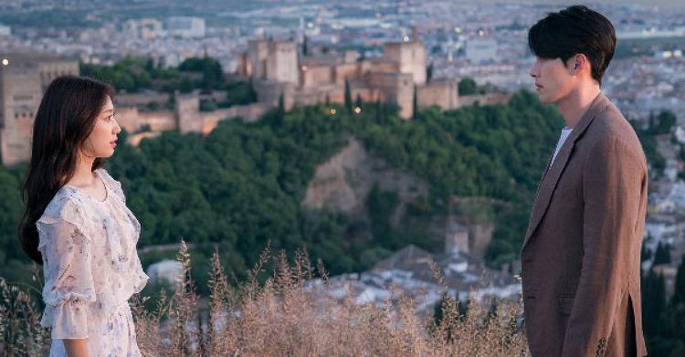 '알함브라 궁전의 추억'의 아쉬운 실험
