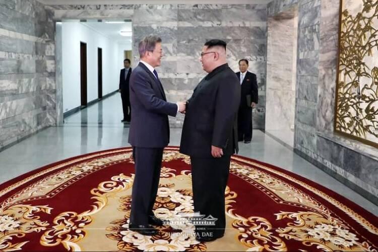 제 2차 남북정상회담
