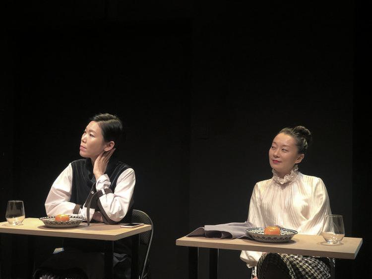 [리뷰] <나의 사랑하는 너>@신촌극장
