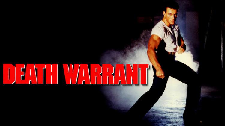 지옥의반담 (Death Warrant.1990)