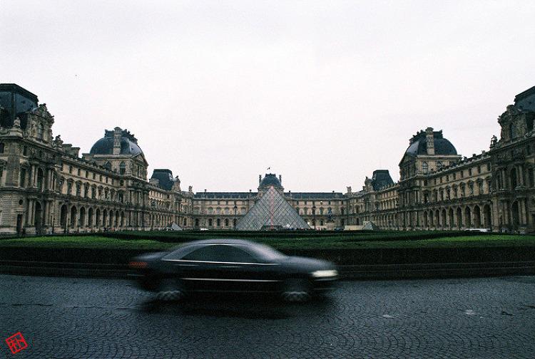 파리 루브르 박물관을 여유있게 즐기려면 / Le Louvre