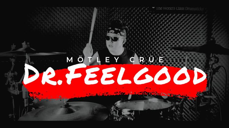 Mötley Crüe(머틀리크루) – Dr.Feelgood(..