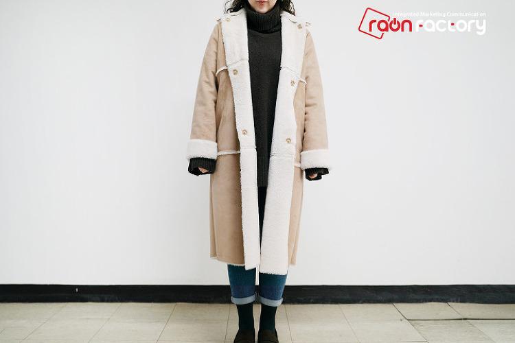 [OOTD/20대 데일리룩] 여자 겨울패션, 따뜻하..