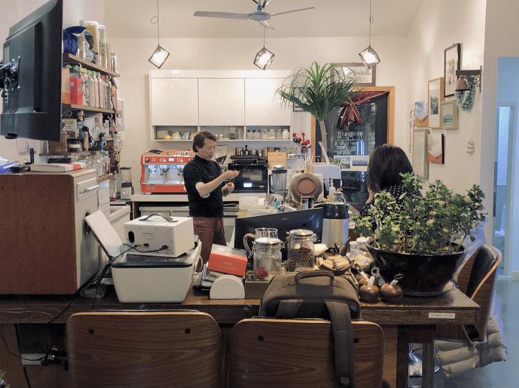 제주 카페, 비주앤주 (2월 8일)