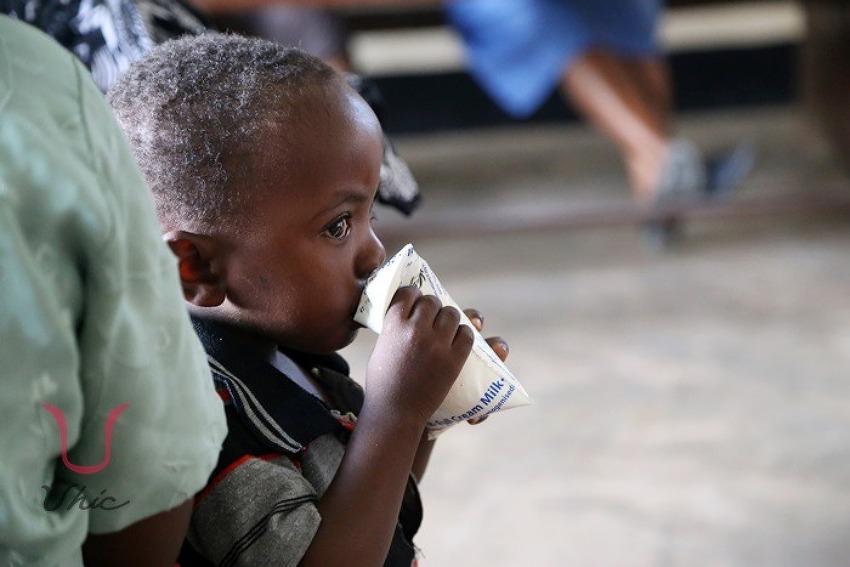 국제아동돕기연합_희망의 아이들