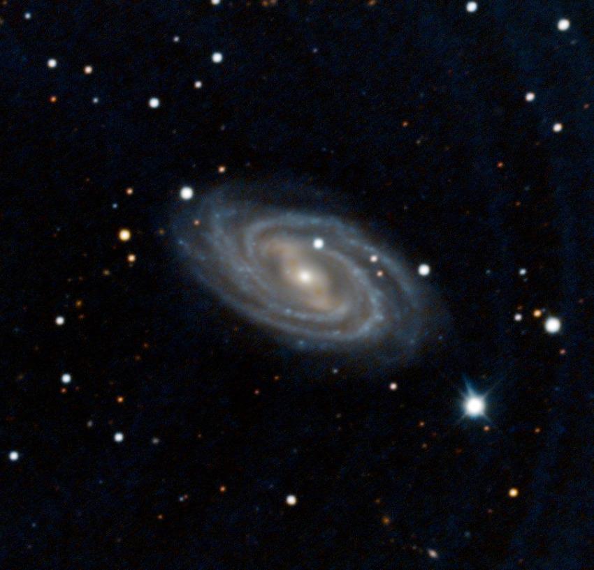 Messier 109 (막대나선은하)