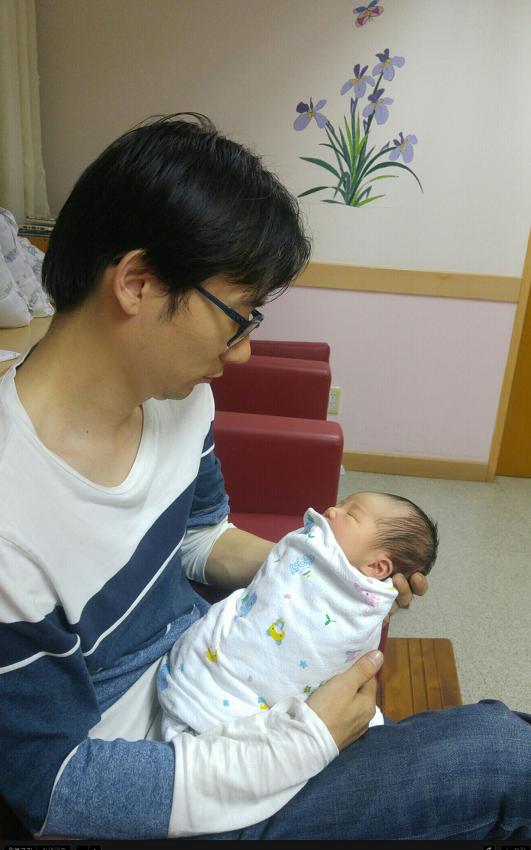 2가지 출산 - 딸과 박사논문
