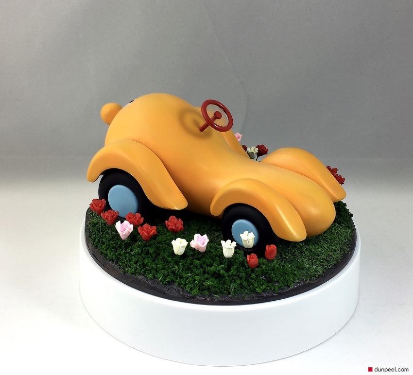 꼬마자동차 붕붕