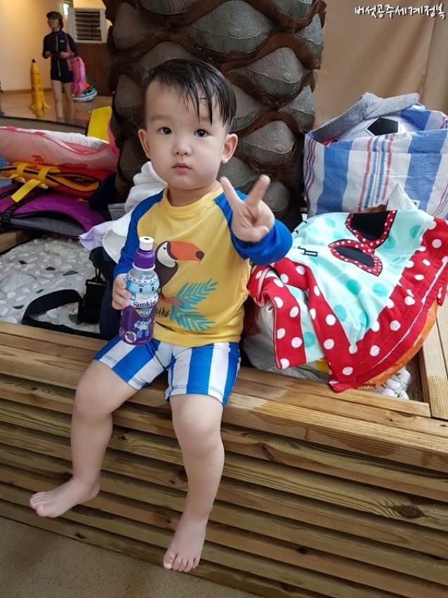 [워킹맘 육아일기] 22개월 아기, 이마 봉합수술 받다