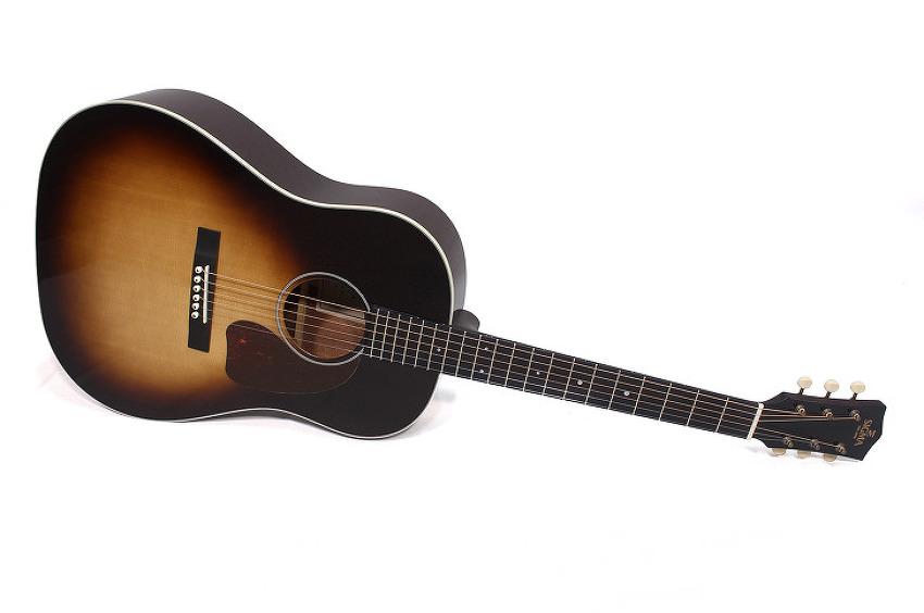 시그마 기타 JM-SG45+ 리뷰