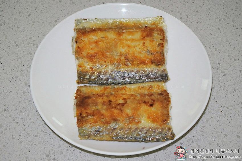 [롯데아이몰]해다원 통통한 토막갈치로 만든 갈치구이
