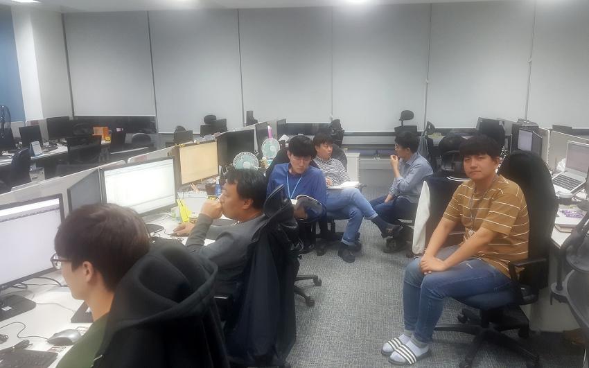 [IT서비스 사업본부] 롯데멤버스 L.POINT 날마다 가게 고도화 프로젝트