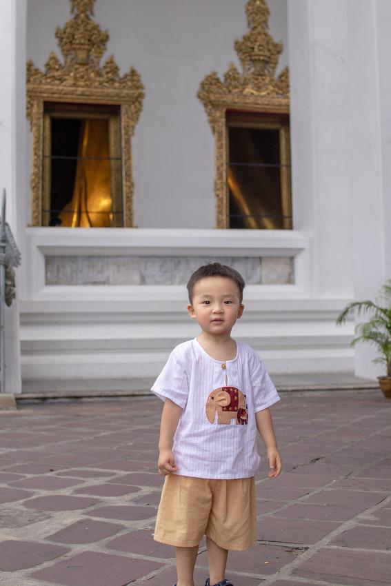 2018년 태국 여행-3 (왓포,왓아룬)