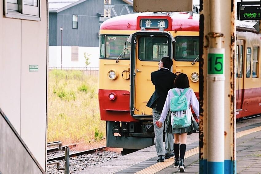 일본 소도시! 니가타 여행 (롯데 아라이 리조트)