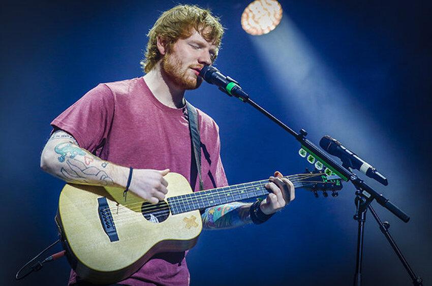 리틀 마틴 LX1E Ed Sheeran 'X' Signature Edition 기타 리뷰