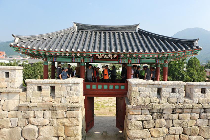 청도읍성_20150730