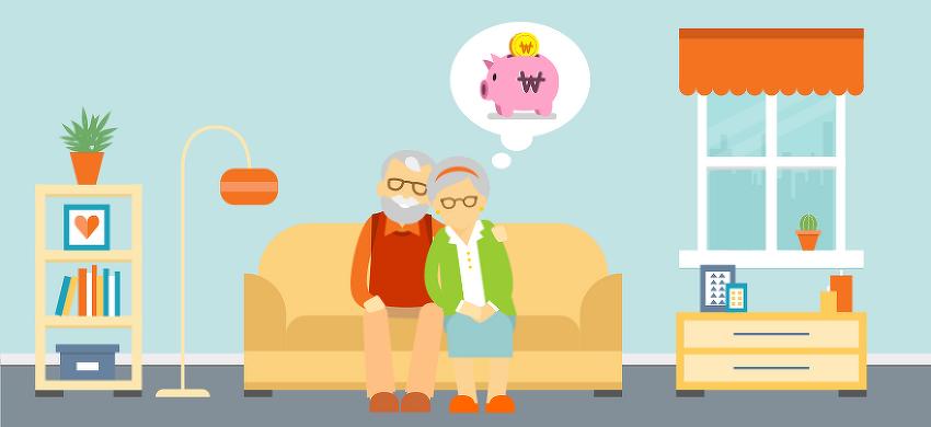 5060세대 은퇴 후에도 자산관리가 필요한 이유