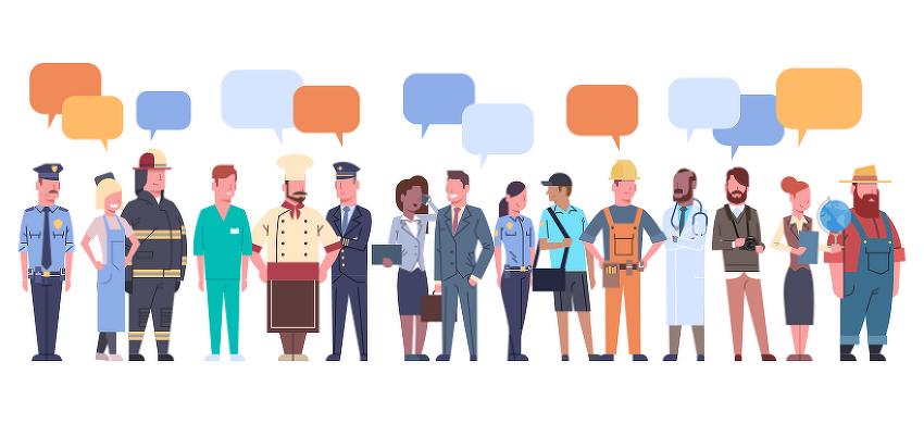 밀레니얼세대의 직장인과 자영업자, 빅데이터로 알아보는 서로 다른 라이프 스타일