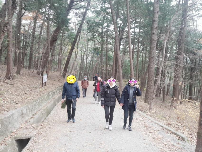 주말프로그램 어린이대공원 산책