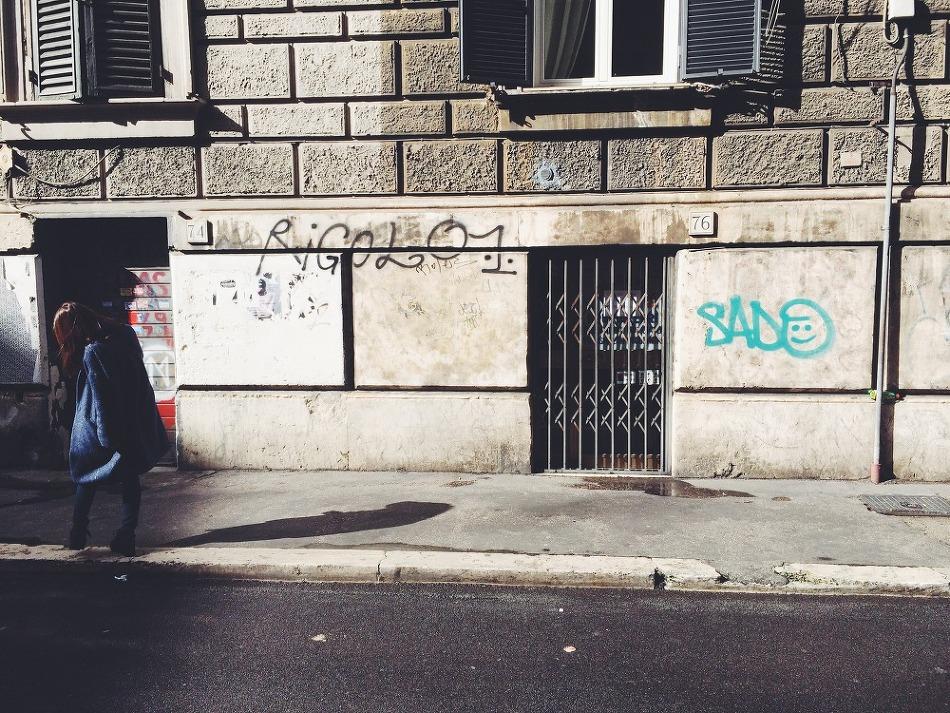2월 신혼여행, 이탈리아 로마 소매치기 체험담