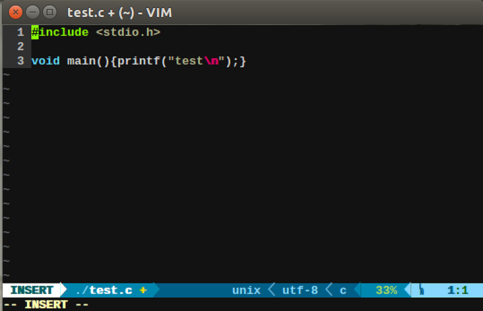 [Linux] vim powerline 설정하는 방법