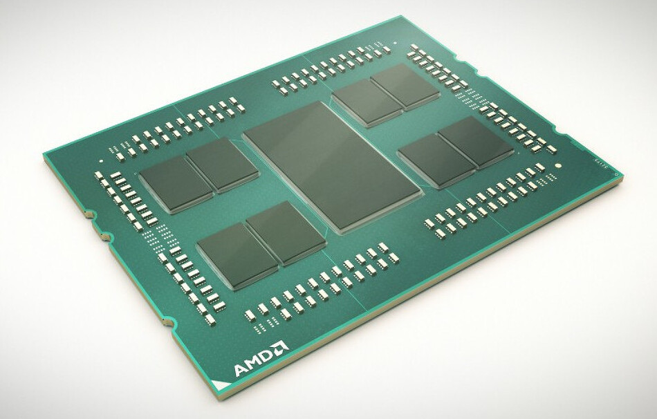 [번역] 다가오는 핀란드의 슈퍼컴퓨터에 AMD 7nm EPYC '로마' 20만 코어 사용