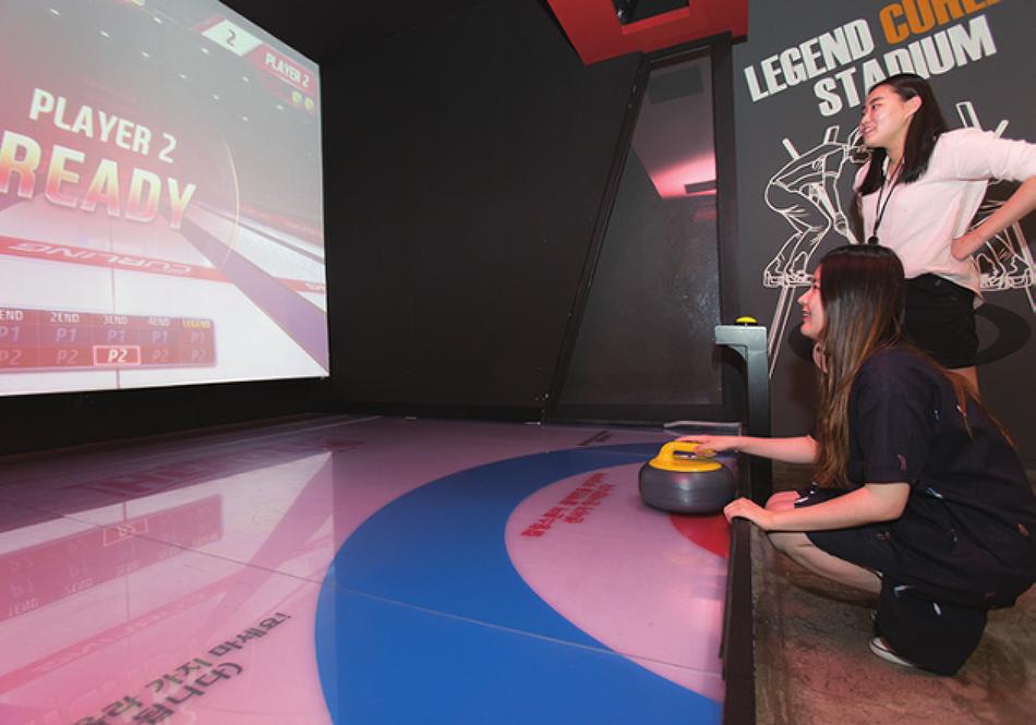 VR스포츠의 운동효과가 실제 운동과 같다고?