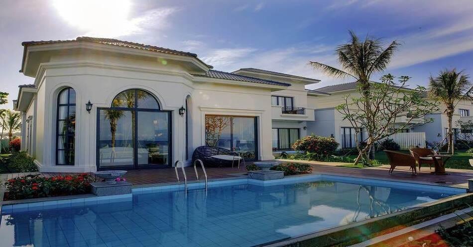 [베트남빈펄리조트]빈펄 다낭오션 리조트&빌라(danang vinpearl ocean resort&villa)