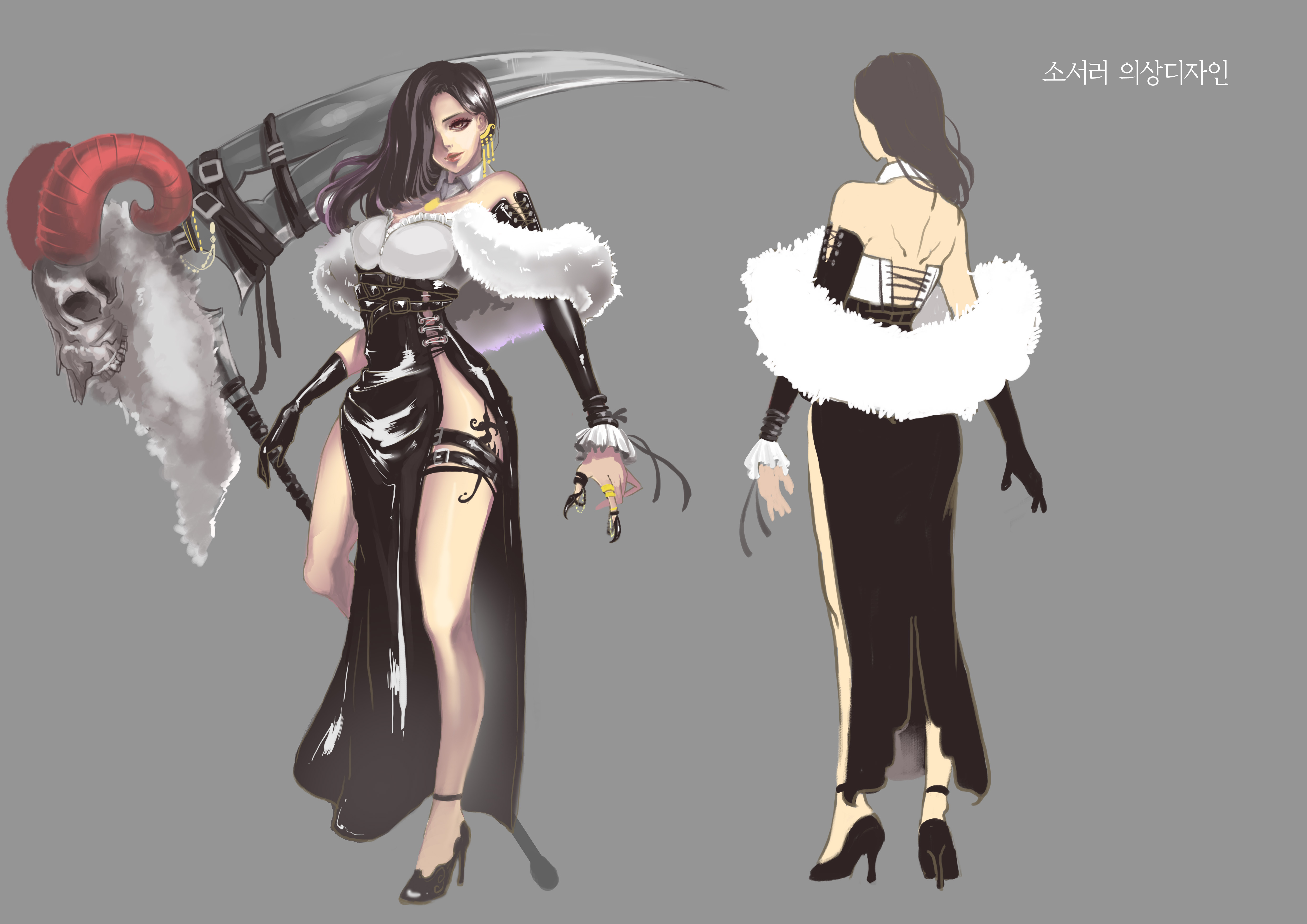 Costume Design Contest Winners Announced Kr Bdfoundry